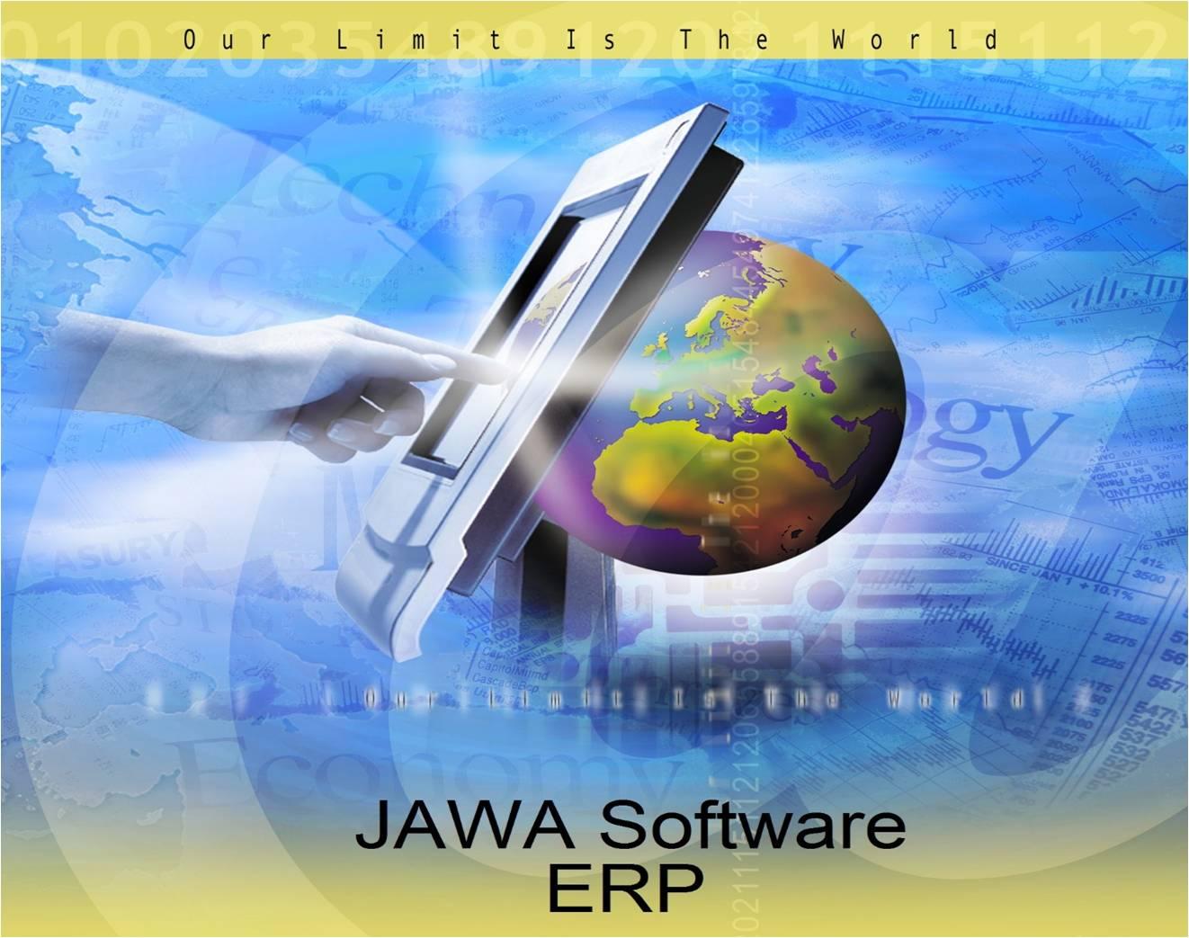 About – JAWA Software